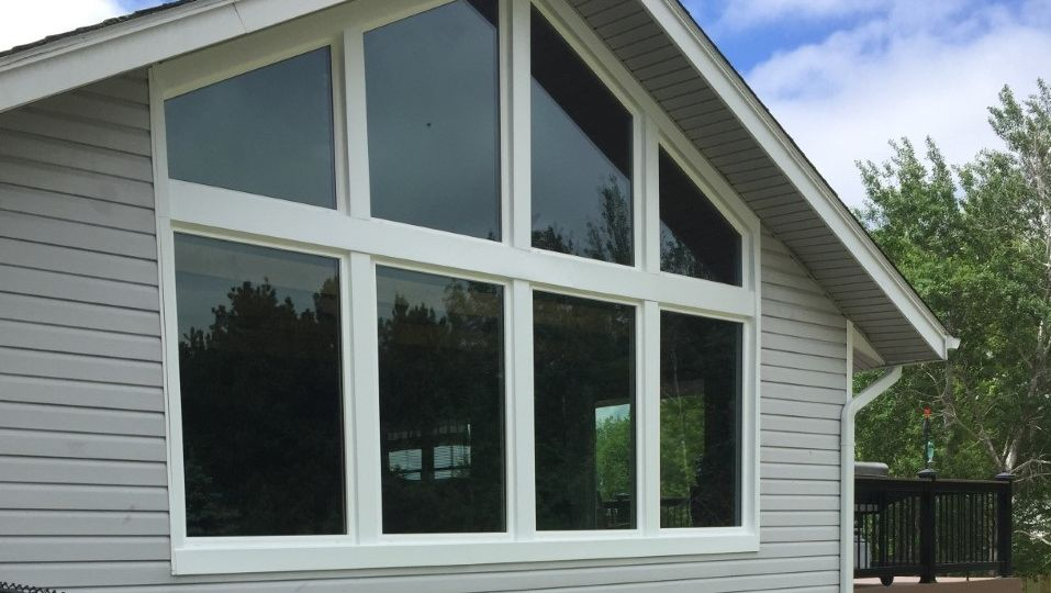 Charlevoix Replacement Windows