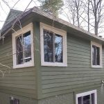 Interlochen Windows